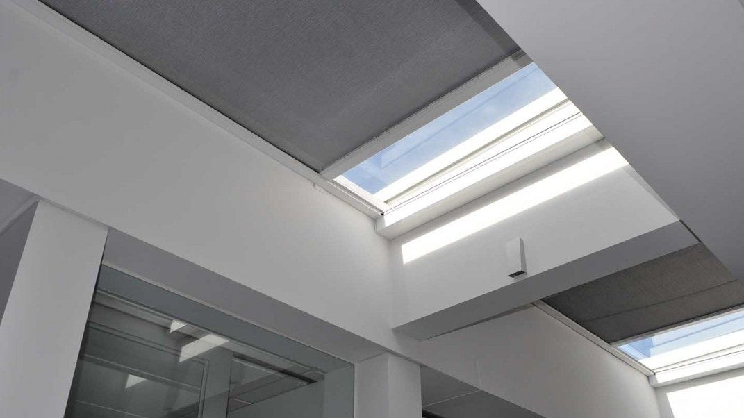 Peter Meyer Skylight Blinds
