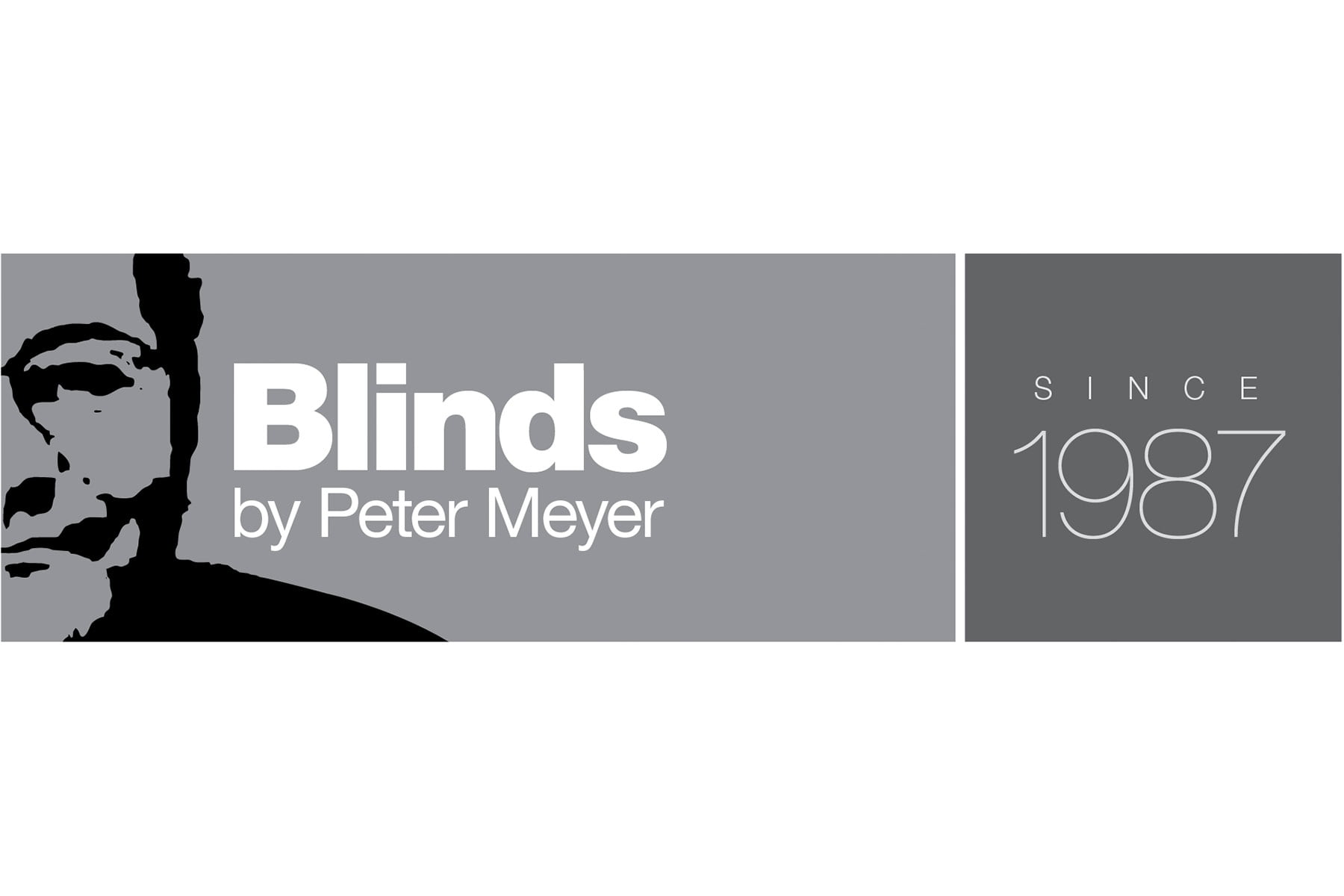 Blinds by Peter Meyer Logo