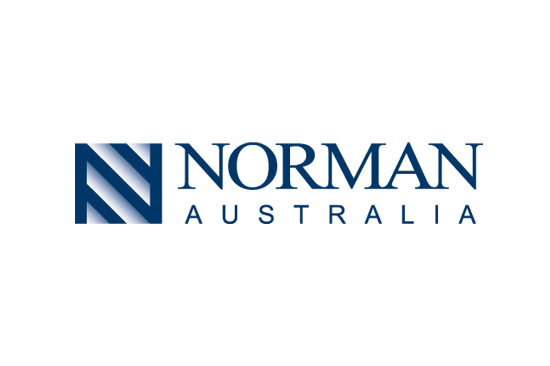 Norman Shutters, Blinds and Shades Logo
