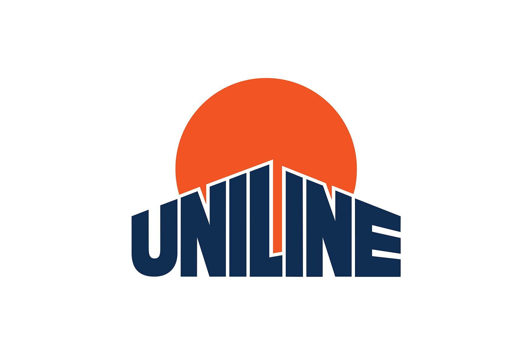 Uniline Australia Logo
